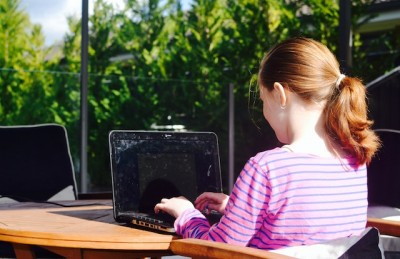 Some children work better at home with an individually tailored program