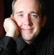 Pianist Clemens Leske