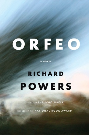 Orfeo Cover Image