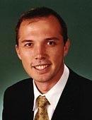 Australian Health Minister Peter Dutton