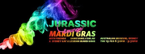 jurassic lounge unicorns