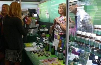National Herbalist Association of Australia's 2015 conference in Sydney