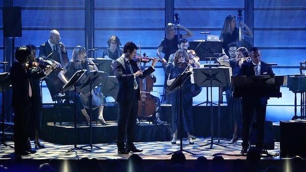 Australian Brandenburg Ochestra: Vivaldi Unwired
