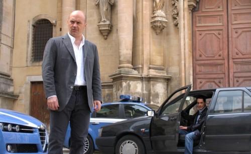 Inspector Salvo Montalbano has won devoted fans worldwide