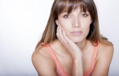 Actor/director Natalie Medlock