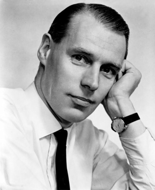 George Martin CIRCA 1970: Photo:  Michael Ochs Archives/Getty Images